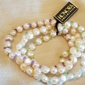 Hanora pm Jewelry - Pearl Bracelets